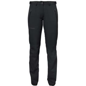 VAUDE Farley II Stretch Pantaloncini Donna, black